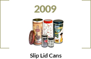 slip lid cans
