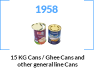 general line cans